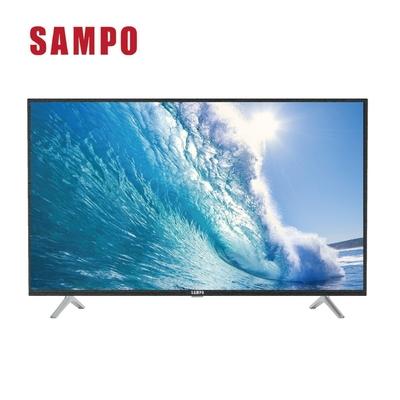 SAMPO 聲寶 43吋LED液晶電視 EM-43CB200 -