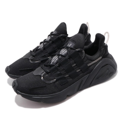 adidas休閒鞋LXCON襪套低筒男鞋