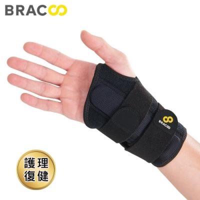 美國BRACOO 奔酷強力支撐手腕護具WB30