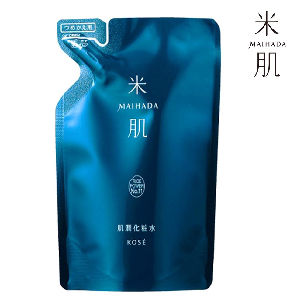 KOSE 米肌 肌潤化粧水(補充包) 110ml