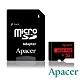 Apacer宇瞻 16GB MicroSDXC U1 Class10 記憶卡(85MB/s) product thumbnail 1