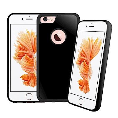 Metal-Slim APPLE iPhone 7 蜘蛛人奈米吸附雙料手機殼