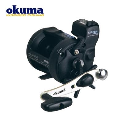 Okuma MAGDA 美克達 碼錶計數捲線器-MA-15DX