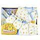 【麗嬰房】三麗鷗系列-蛋黃哥新生兒禮盒組 product thumbnail 1