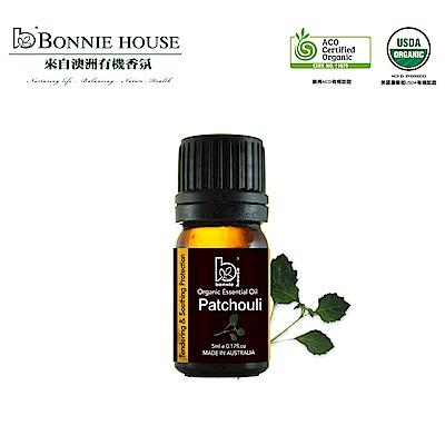 Bonnie House 廣藿香精油5ml