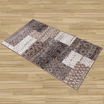 Ambience-比利時Nomad床邊/走道地毯 -土庫曼(67x130cm)