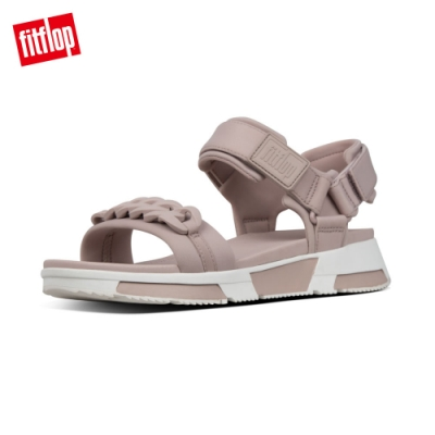 FitFlop HEDA CHAIN BACK STRAP SANDALS涼鞋 貂褐