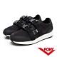 【PONY】TRIBECA系列個性風格潮流運動慢跑鞋 運動鞋 女鞋 黑色 product thumbnail 1