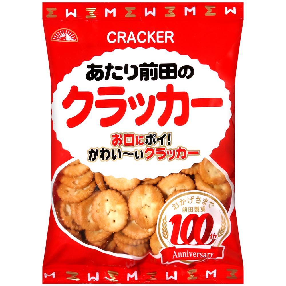 前田 小圓餅(110公克)