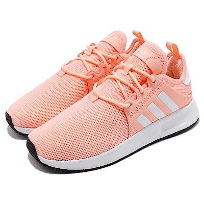 adidas 慢跑鞋 X_PLR C 低筒 運動 童鞋