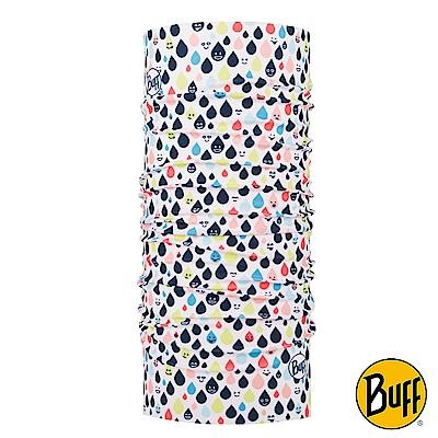 《BUFF》0~3Y寶寶Plus經典頭巾-小雨落下 BF118342-555