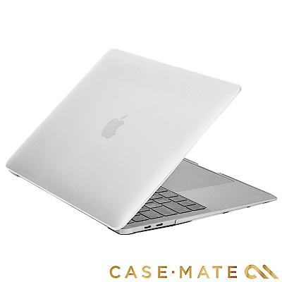 美國 CASE●MATE MacBookAir13吋 Retina2019輕薄殼-霧面透明