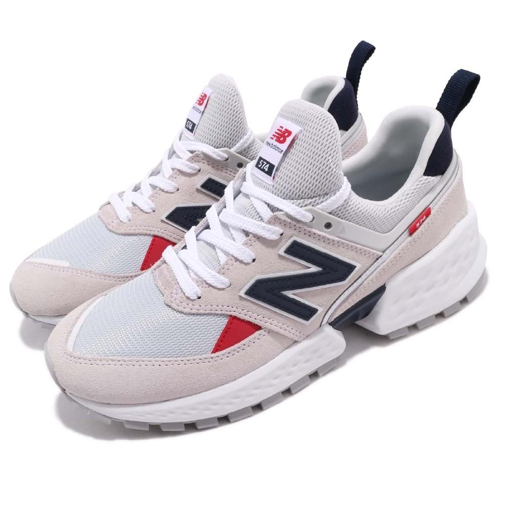 New Balance 休閒鞋 MS574GNCD 男鞋