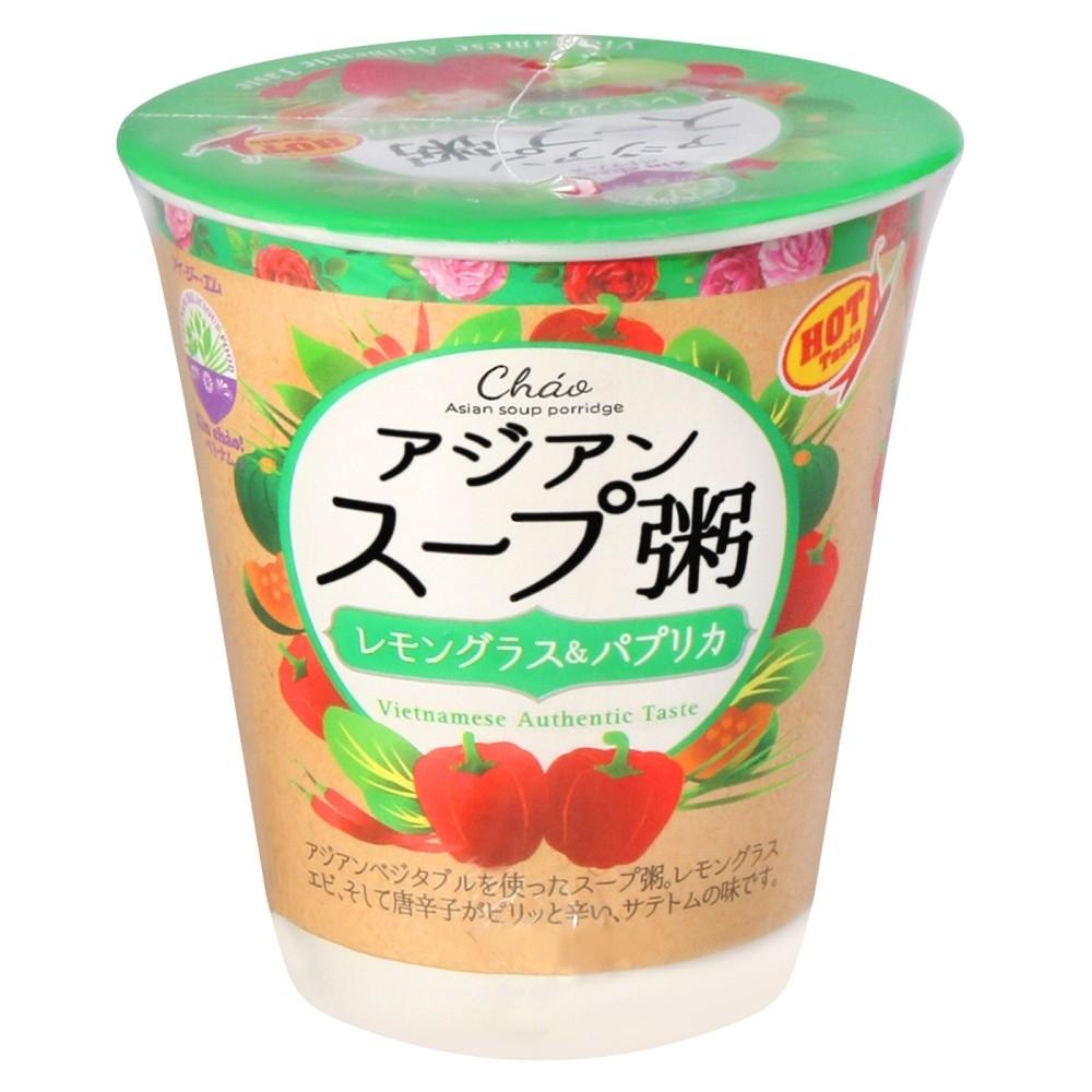 IGM 亞洲湯粥-檸檬風味(16g)