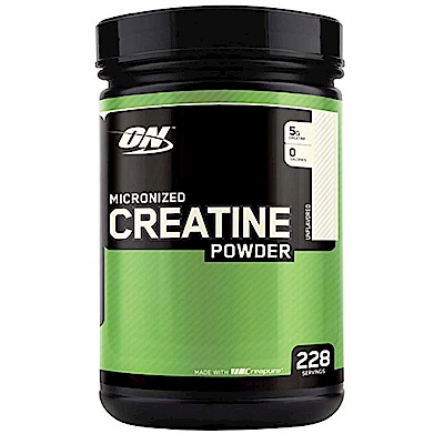 [美國 ON] CREATINE 肌酸(1200g/罐)