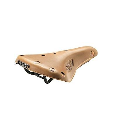 【BROOKS】B17 S Select 女用 有機皮革座墊