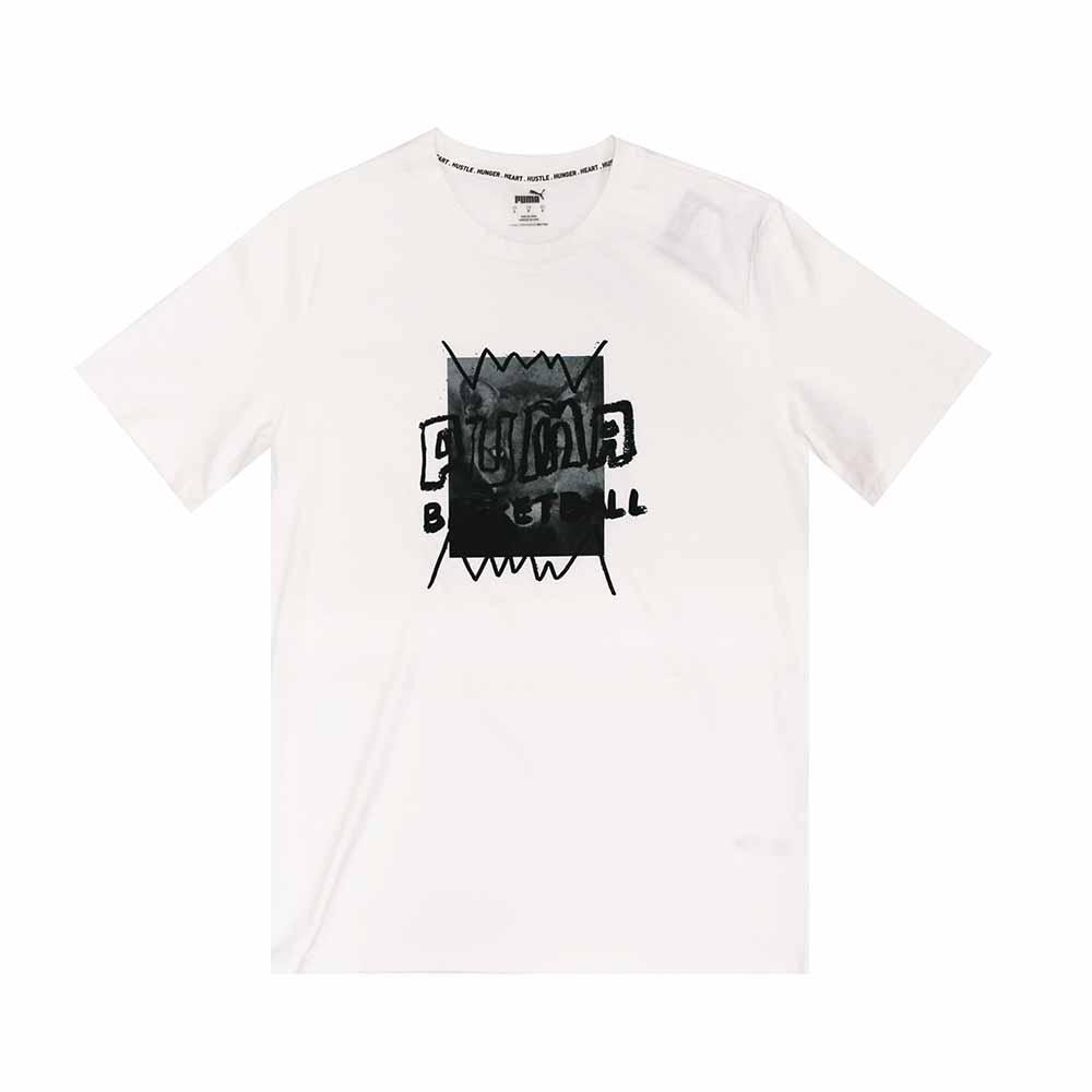 PUMA Street 短袖T恤