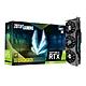 ZOTAC索泰 GAMING GeForce RTX 3080 Ti Trinity OC 顯示卡 product thumbnail 1