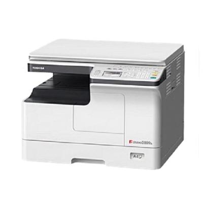 台芝 TOSHIBA e-STUDIO 2809A A3多功能黑白雷射影印機