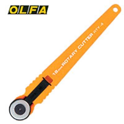 縫紉工具 OLFA 裁刀18mm