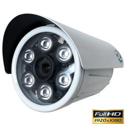 監視器攝影機 奇巧 四合一 SONY 200萬6陣列燈紅外線攝影機