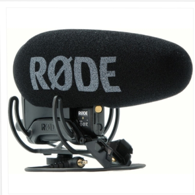 RODE Video Mic Pro plus 指向性麥克風 VMP+ (RDVMP+)