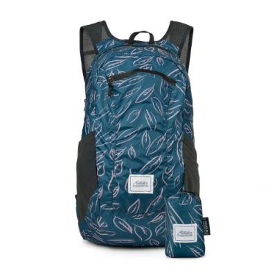 Matador DL16 Backpack 口袋型防水背包-熱帶叢林