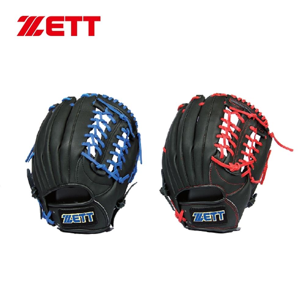 ZETT 9700系列兒童棒球手套 11.5吋 BPGT-9716