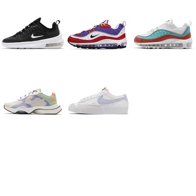 Nike 休閒 Max Axis 98 Division Blazer 女鞋 5色單一價 AH6799501