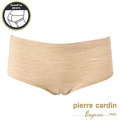 Pierre cardin 皮爾卡登女性內衣 彩紋無痕三角褲-單件-共5色