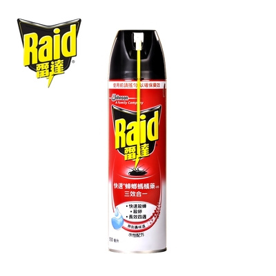 雷達 快速蟑螂螞蟻藥-無味550ml