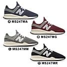 [雙11限定]New Balance休閒鞋MS247