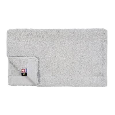 日本丸真 頂級今治極輕量長棉毛巾-灰