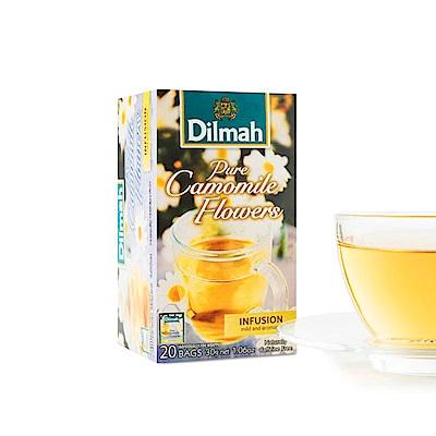 Dilmah帝瑪 洋甘菊茶(1.5gx20入)
