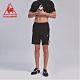 法國公雞牌短褲 LKJ8312599-中性-黑 product thumbnail 1
