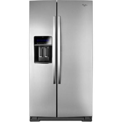 Whirlpool 惠而浦 701公升 WRS973CIDM 對開門冰箱