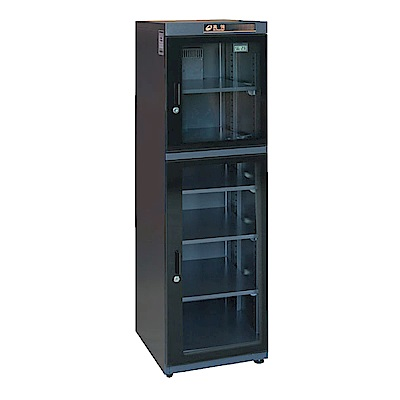 Dr.Storage 256公升雙層大容量防潮箱(ADL-300)