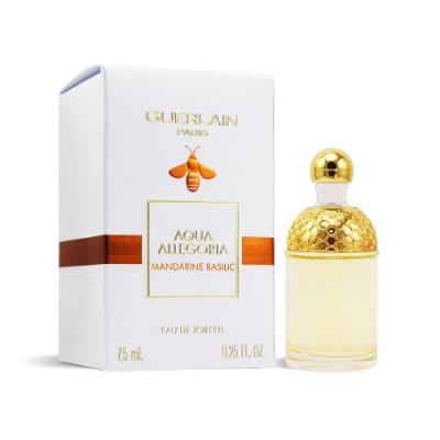 GUERLAIN 嬌蘭 陽光甜橘淡香水 7.5ml