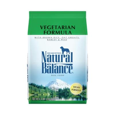 Natural Balance 低敏全素蔬菜全犬配方(28磅/12.6kg)