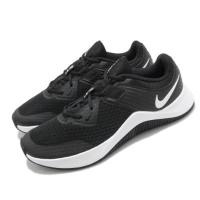 Nike 訓練鞋 MC Trainer 運動 男鞋 健身房 舒適 避震 球鞋 穿搭 黑 白 CU3580002
