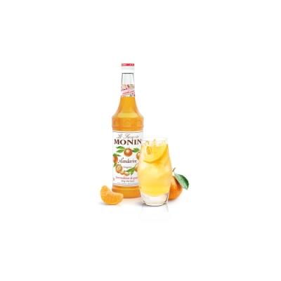 Monin糖漿-柑橘700ml