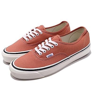Vans 滑板鞋 Authentic 44 DX 運動 男鞋