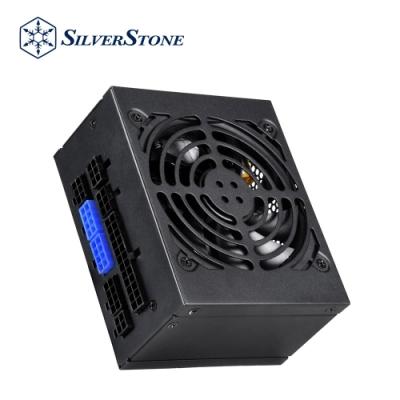 SilverStone銀欣 1000W 80 PLUS白金認證超高效率 ST1000-PTS 電源供應器