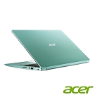 (無卡分期12期)Acer SF114-32-C0KE 14吋筆電(N4100/綠