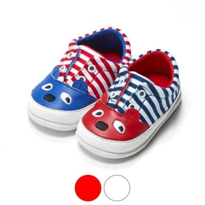 WHY AND 1/2 mini 條紋休閒鞋 多色可選