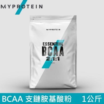 【英國 MYPROTEIN】BCAA 支鏈胺基酸粉(口味任選/1公斤/包)
