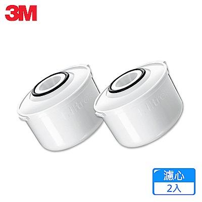 3M 即淨長效濾水壺專用濾心 (2入裝)