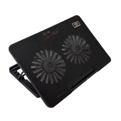 Awesome 雙風扇雙USB 筆電散熱座 – AWD-A2