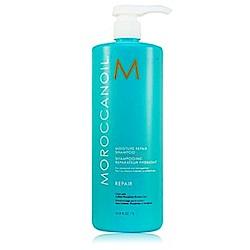 MOROCCANOIL 摩洛哥優油 優油保濕修復洗髮露(洗髮精) 1000ml
