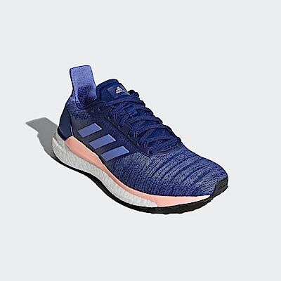 adidas Solar Glide 跑鞋 女 AQ0334